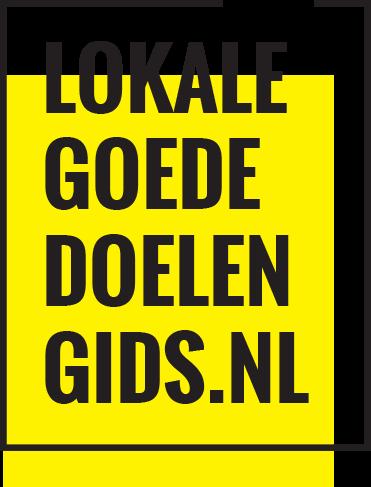 Logo Lokale Goede Doelen
